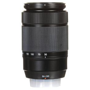Fujifilm XC 50-230mm f/4.5-6.7 OIS II Lens