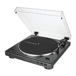 Audio Technica Auto Belt-Drive Bluetooth Turntable - Black