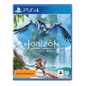 PlayStation 4 Horizon Forbidden West