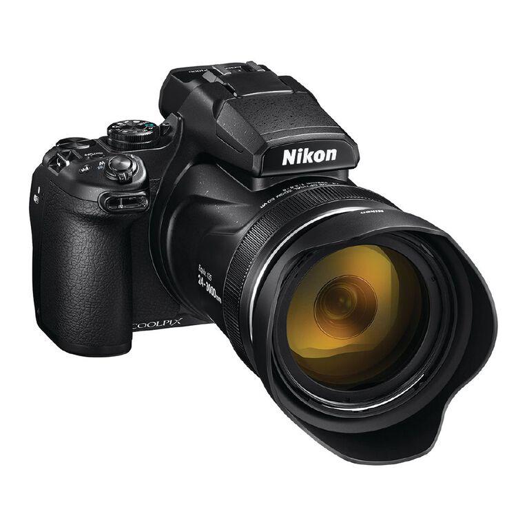 Nikon Coolpix Digital Camera - P1000, , hi-res