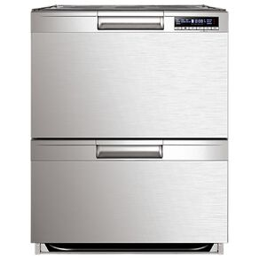 Eurotech Double Dishwasher Cabinet