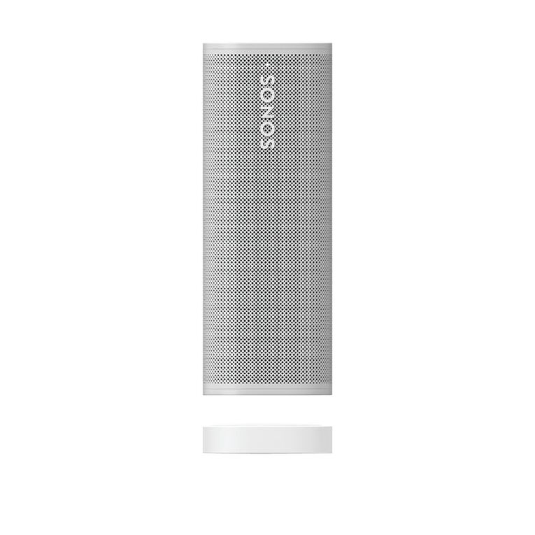 Sonos Roam Wireless Charger White, , hi-res