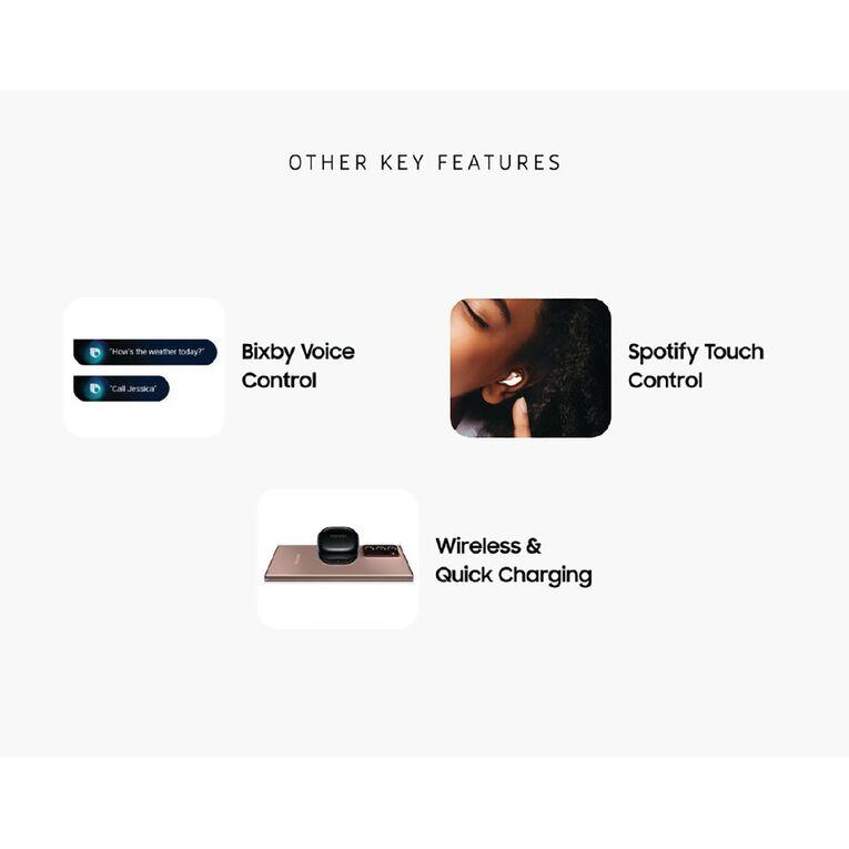 Samsung Galaxy Buds Live - Mystic Bronze, , hi-res