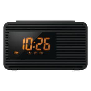 Panasonic RC-800 Clock Radio with FM Tuner