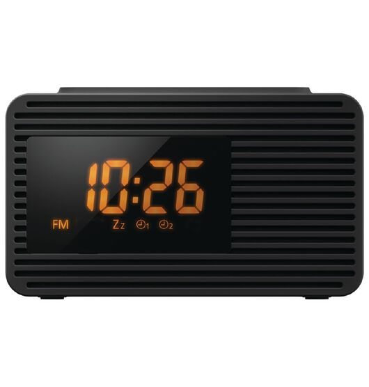 Panasonic RC-800 Clock Radio with FM Tuner