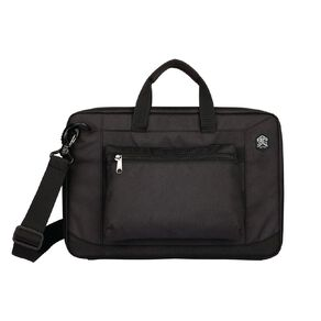 """STM Ace Always-On Cargo 11""""-12"""" Laptop Bag - Black"""