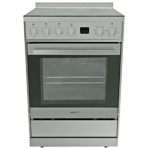 Eurotech 60cm Electric Freestanding Oven