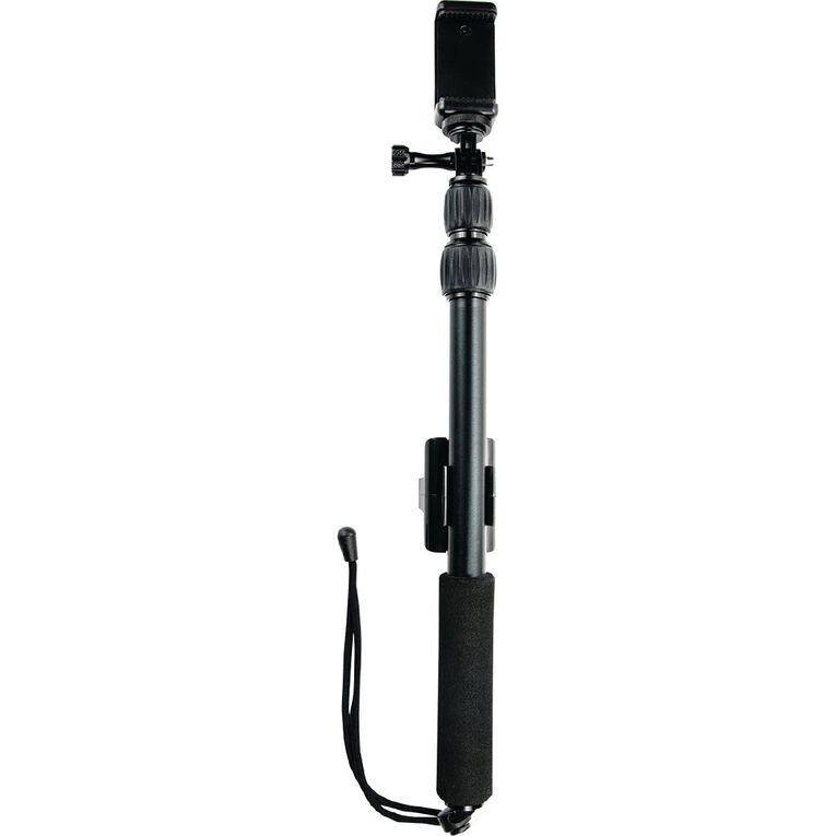 Kaiser Baas X Series Action Camera Aluminum Extension Arm, , hi-res