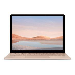"Microsoft 13.5"" Surface Laptop 4 Intel i5-1135G7 8GB RAM 512GB SSD Storage - Sandstone"