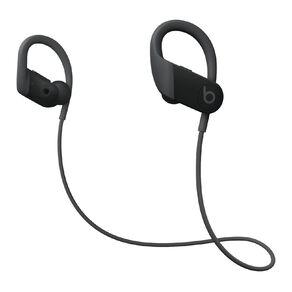 Beats Powerbeats High-Performance Wireless Headphones - Black
