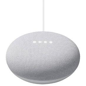 Google Nest Mini - Chalk