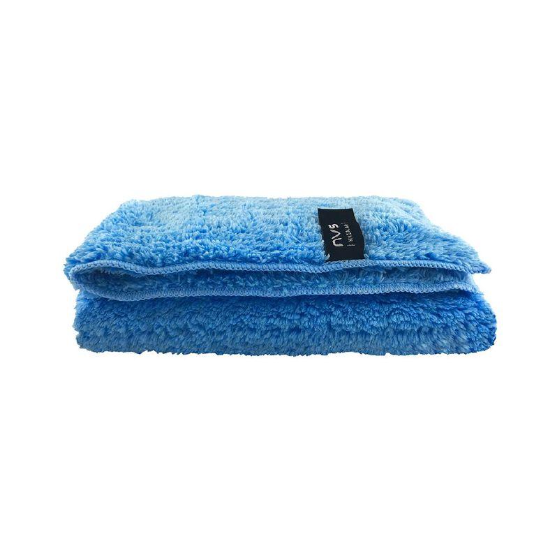 NVS eClean Cleaning Cloth (Blue), , hi-res