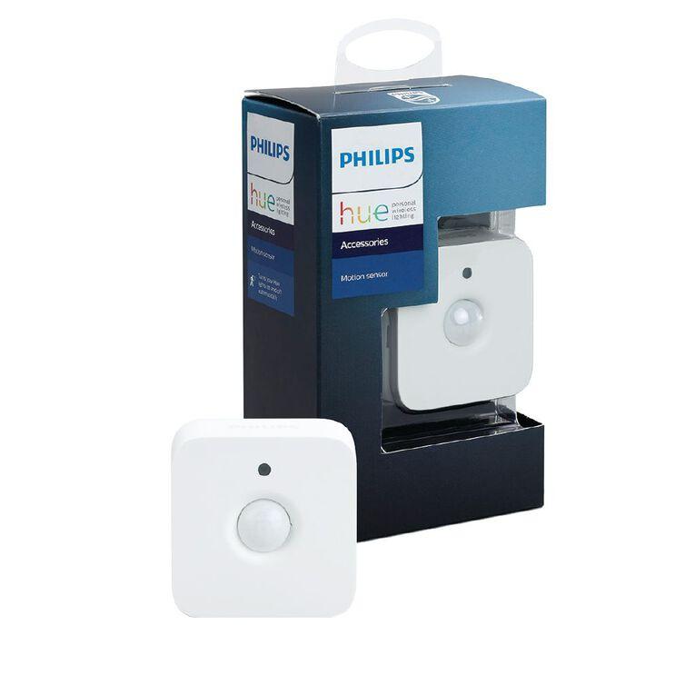 Philips Hue Motion Sensor, , hi-res