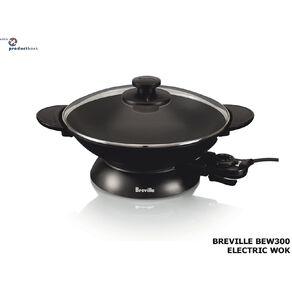 Breville Electric Wok