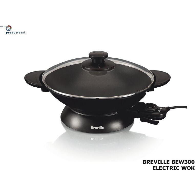 Breville Electric Wok, , hi-res