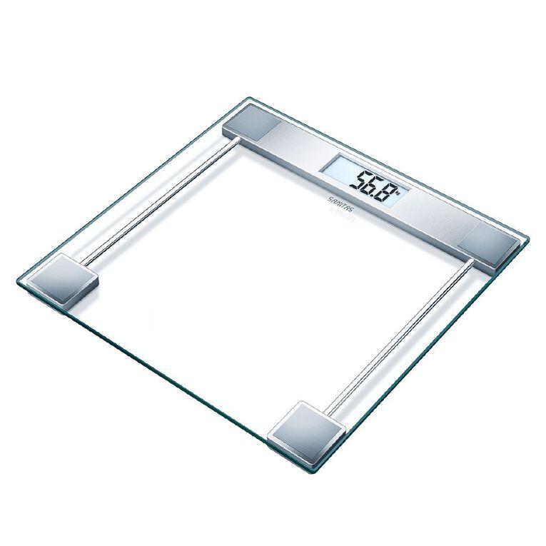 Sanitas Digital Glass Scale, , hi-res