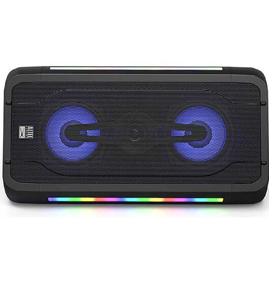 Altec Lansing SOUNDWAVE BLUETOOTH SPEAKER with MICROPHONE