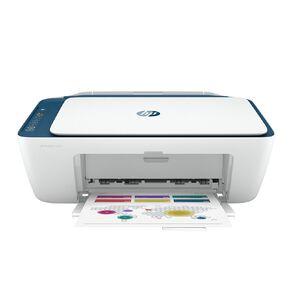 HP DeskJet All-In-One Printer - 2723