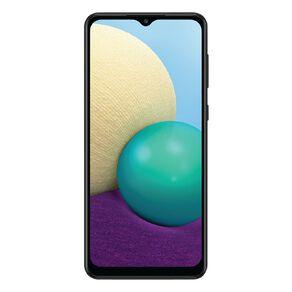 Samsung Galaxy A02 - Black