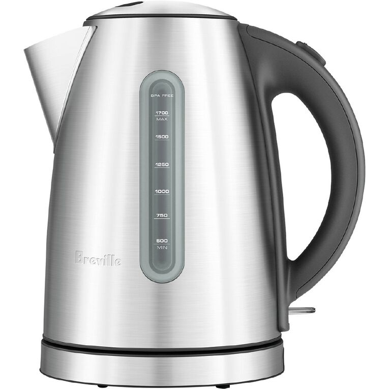 Breville The Soft Top Dual Kettle, , hi-res