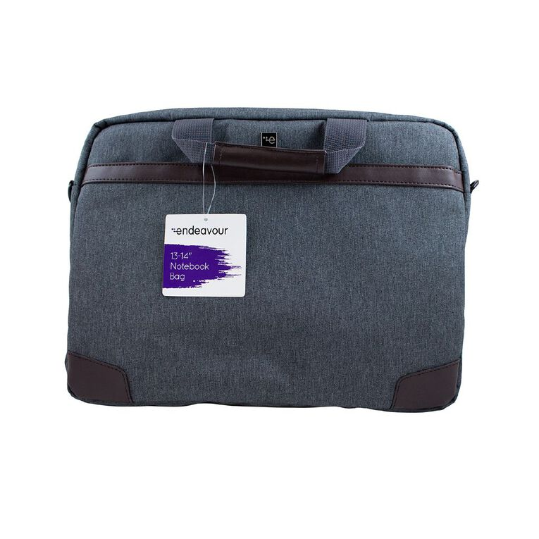 """Endeavour 13"""" Laptop Bag, , hi-res"""