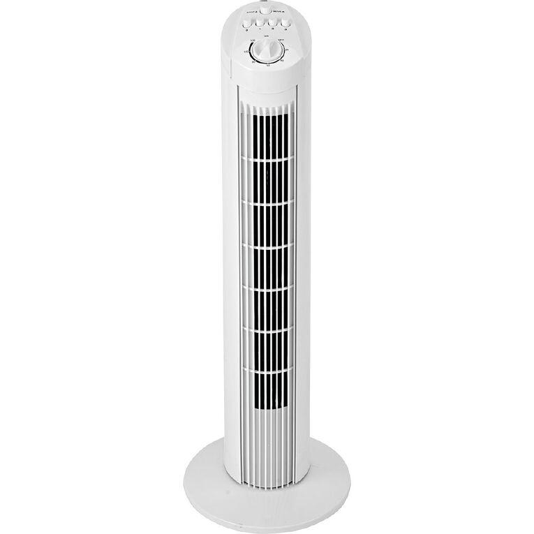 Sheffield Tower Fan, , hi-res