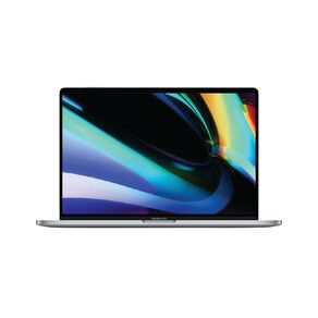 Apple 16-inch MacBook Pro 2.3GHz 8C i9 1TB - Space Grey