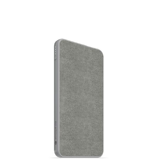 Mophie Universal Battery Powerstation Mini - 5K mAh - Grey