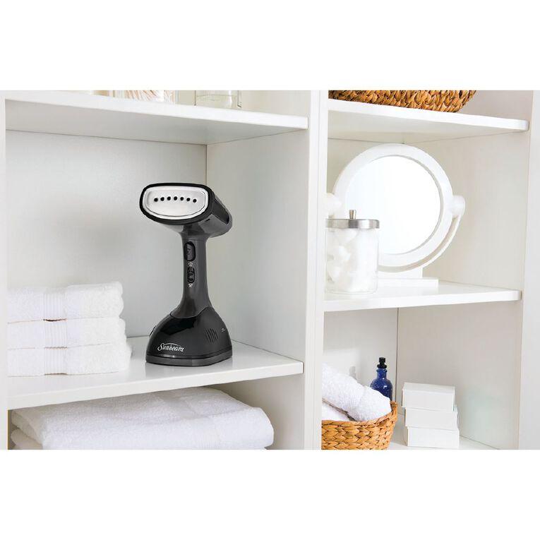 Sunbeam Power Shot Handheld Garment Steamer, , hi-res