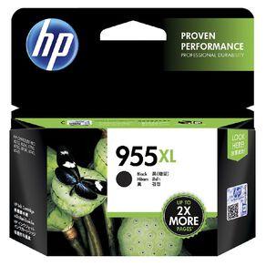 HP 955XL Ink - Black