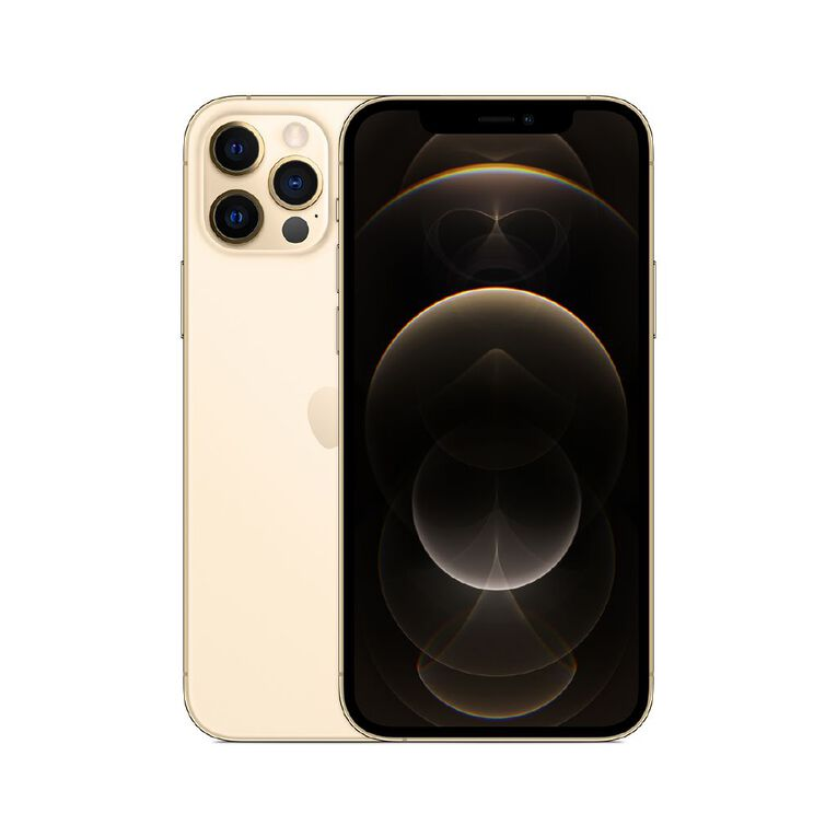 Image of Apple iPhone 12 Pro 256GB - Gold
