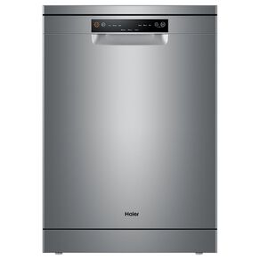Haier 13 Place Setting Dishwasher - Stainless Steel