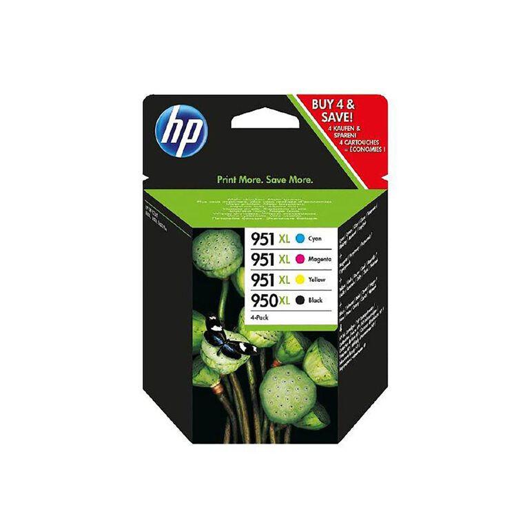 HP 950/951XL Combo Pack, , hi-res