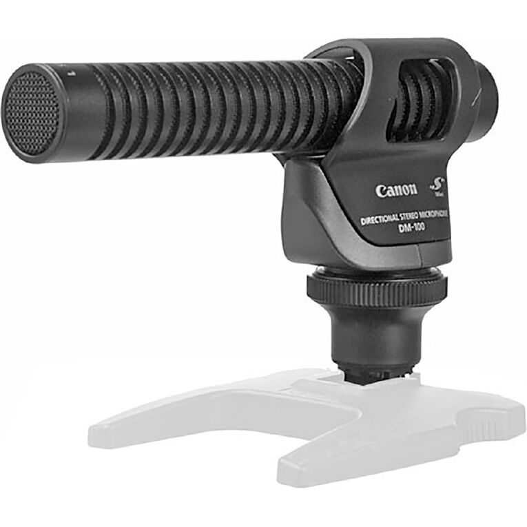 Canon Directional Microphone, , hi-res