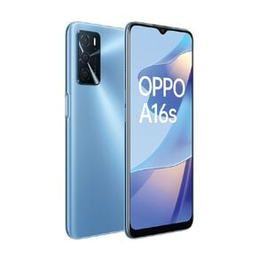 OPPO A16s - Pearl Blue