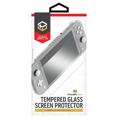 Powerwave Nintendo Switch Lite Tempered Glass Screen Protector