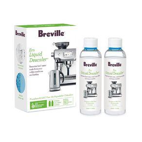 Breville Eco Liquid Descaler (2 x 120ml)