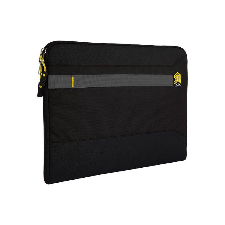 "STM Summary 15"" Laptop Sleeve - Black, , hi-res"