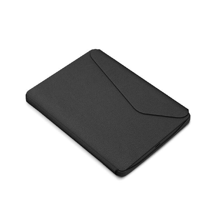 Kobo Aura Edition 2 Sleep Cover Soft Black, , hi-res