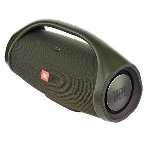 JBL Boombox Wireless Speaker Green