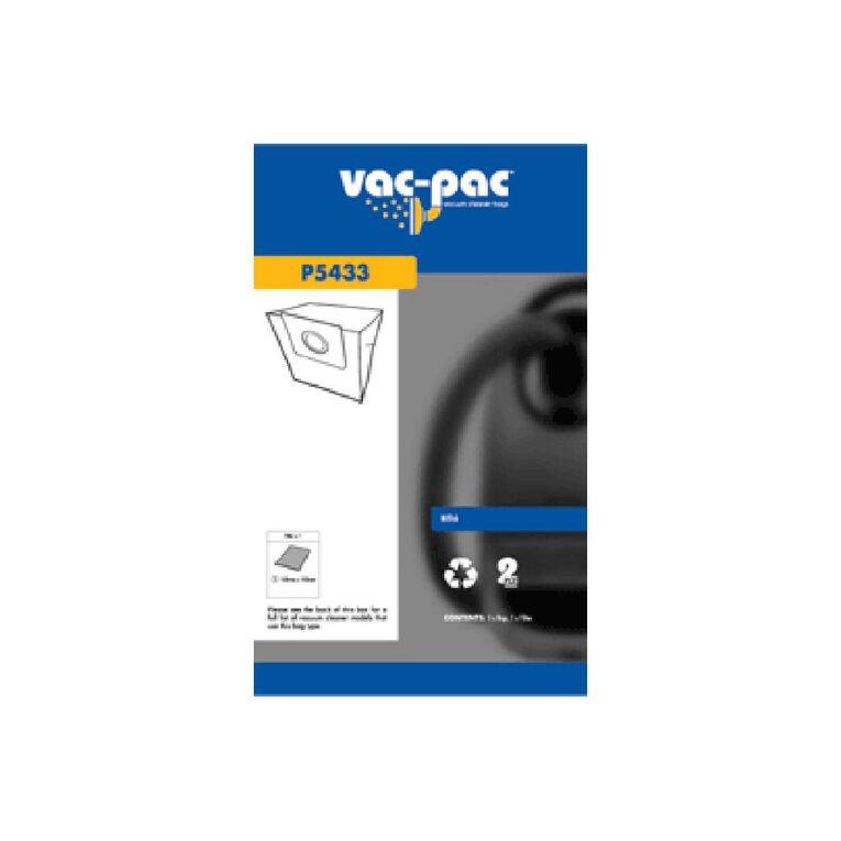 Vac-Pac Vacuum Cleaner Bag, , hi-res