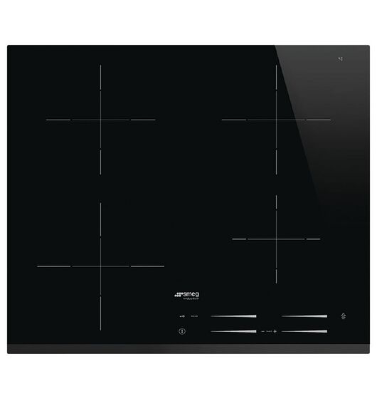SMEG 60cm Induction Cooktop