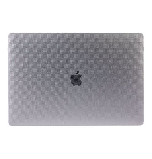"Incase Hardshell Case For MacBook Pro 16"" Dots - Clear"