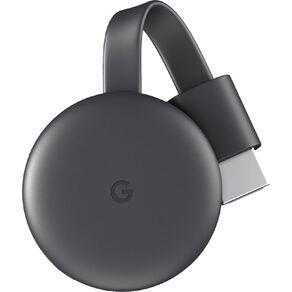 Google Chromecast 2018 Model