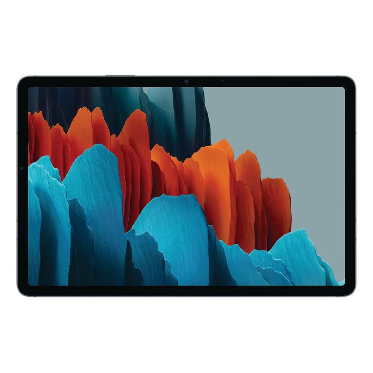Samsung Tab S7 WiFi 128GB Mystic Black, , hi-res