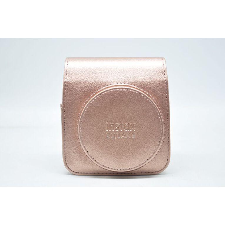 Fujifilm Instax SQ6 Case Blush Gold, , hi-res