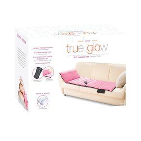 True Glow Relaxation Massage Mat Pack