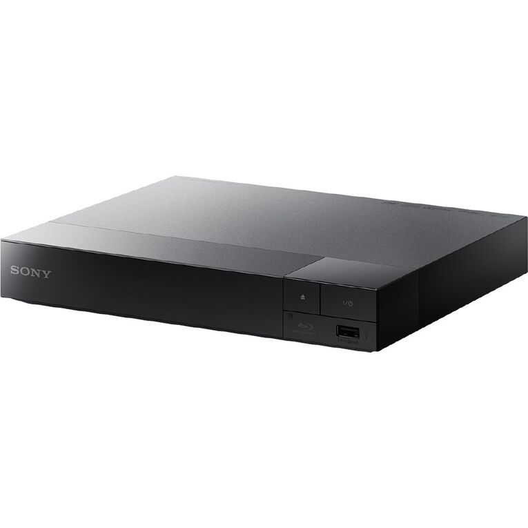 Sony Blu-ray Player, , hi-res
