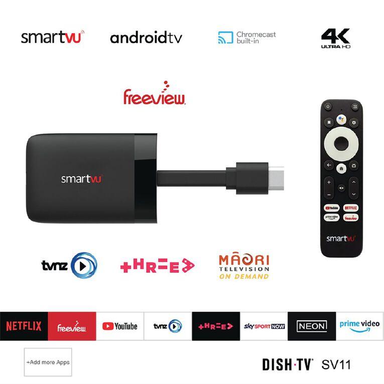Smartvu + Android TV Dongle, , hi-res