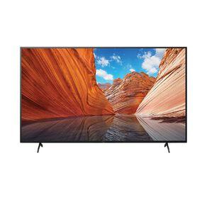 "Sony 43"" X80J 4K LED 2021 Television"